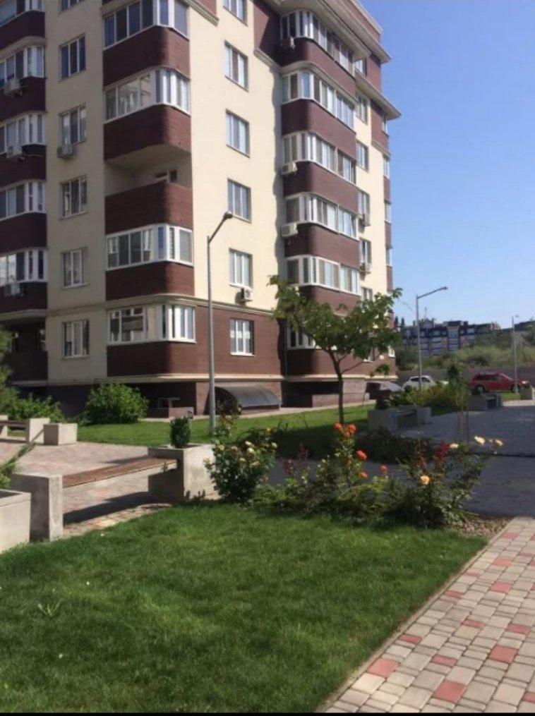 продажа однокомнатной квартиры номер A-141551 в Суворовском районе, фото номер 3